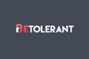 logo betolerant
