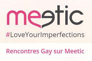 meetic gay