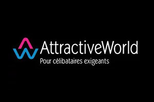 attractive world belgique