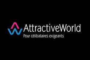 attractive world belgique