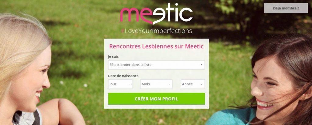 meetic lesbienne belgique